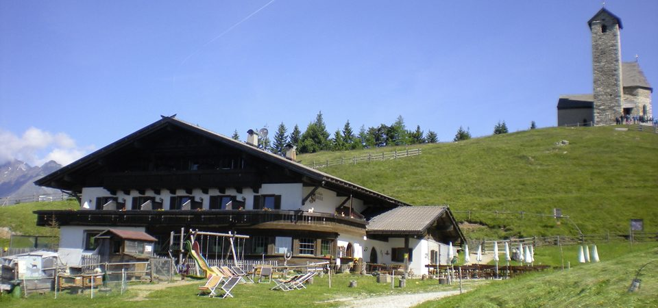 Gasthof Jocher