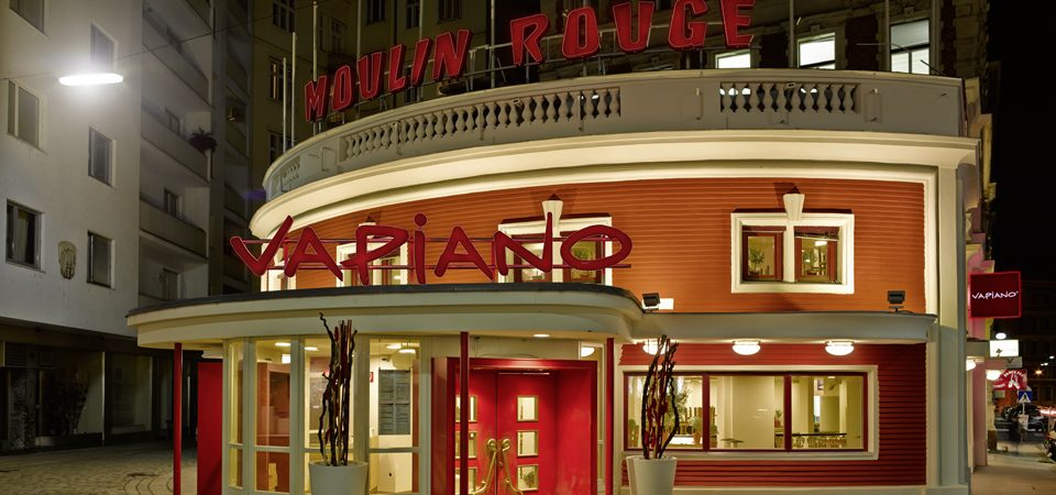 VAPIANO Wien – Moulin Rouge
